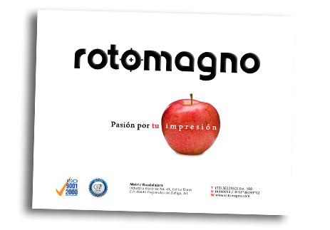 rotomagno
